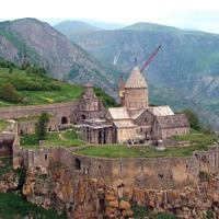 تور ایروان آذر ۹۵