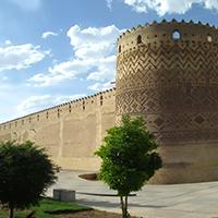 تور شیراز آبان ۹۵