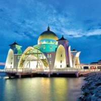 تور کوالالامپور-سنگاپور مهر ۹۵