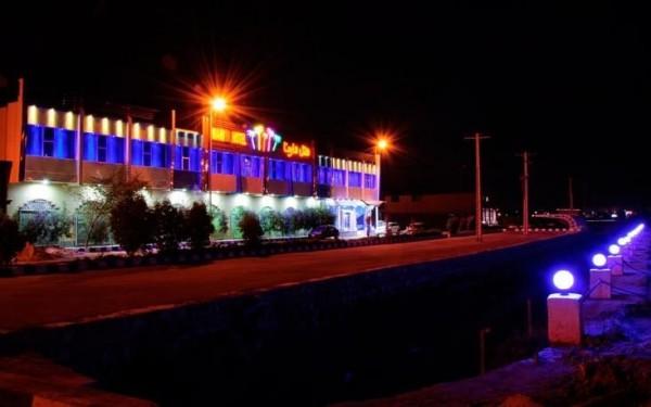 Qeshm Marina1 reserve