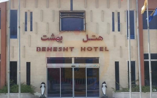 هتل-بهشت-قشم