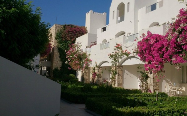 salmakis-beach-resort