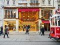 زمان حراج و مراکز خرید در استانبول