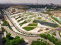 بزرگترین باغ کتاب جهان در تهران افتتاح می شود