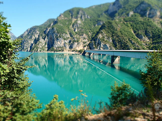 آشنایی با۲۰ پارک ملی زیبای اروپا